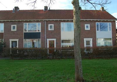 Jan Willem Frisostraat 4 in Alkmaar 1814 JT