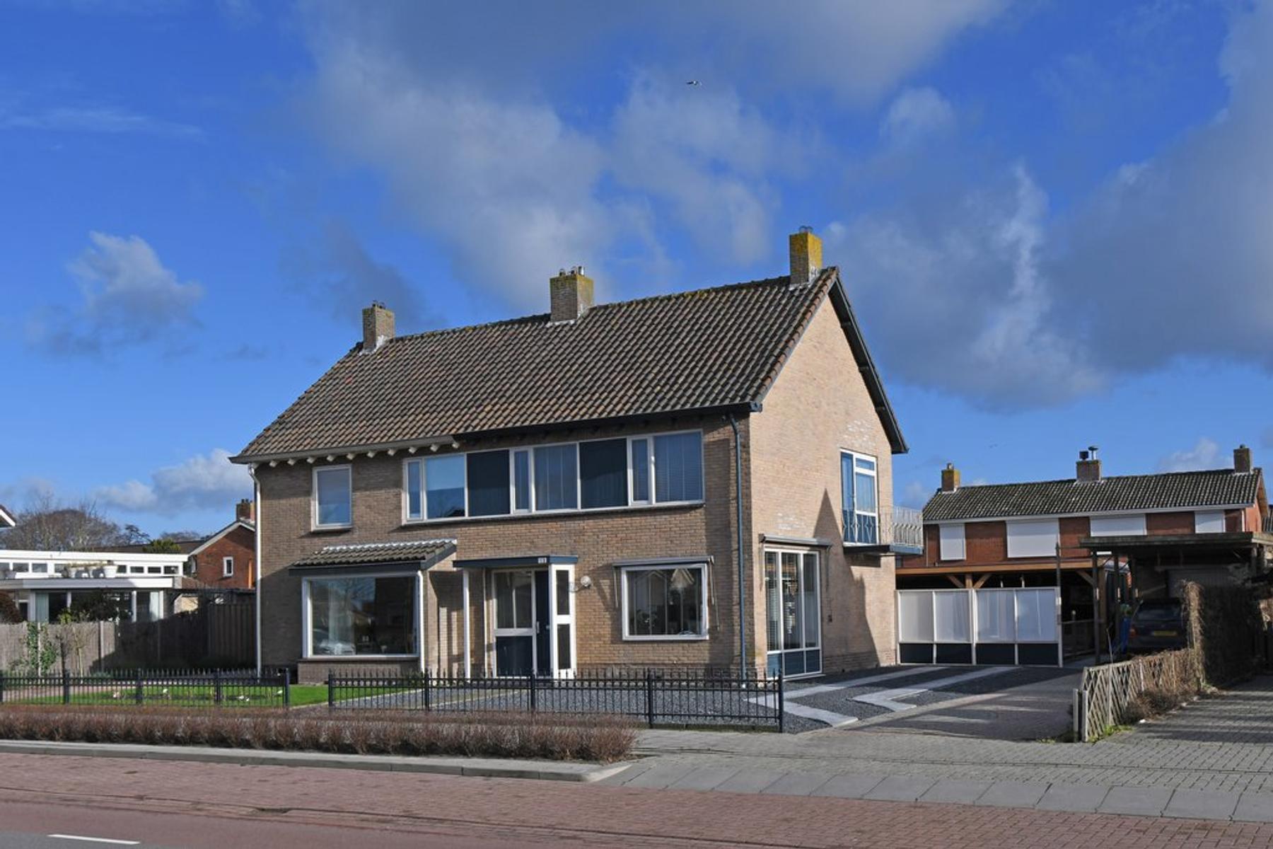 Nunspeterweg 17 B in Elburg 8081 BV