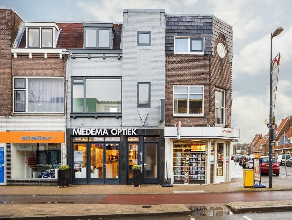 Amsterdamsestraatweg 418 Bis in Utrecht 3551 CX