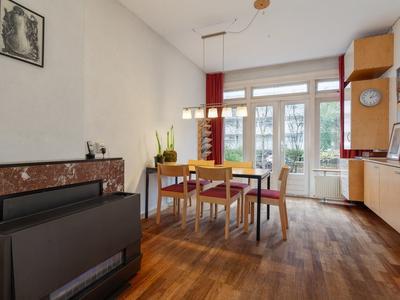 Nazarethstraat 3 A in Rotterdam 3061 KN