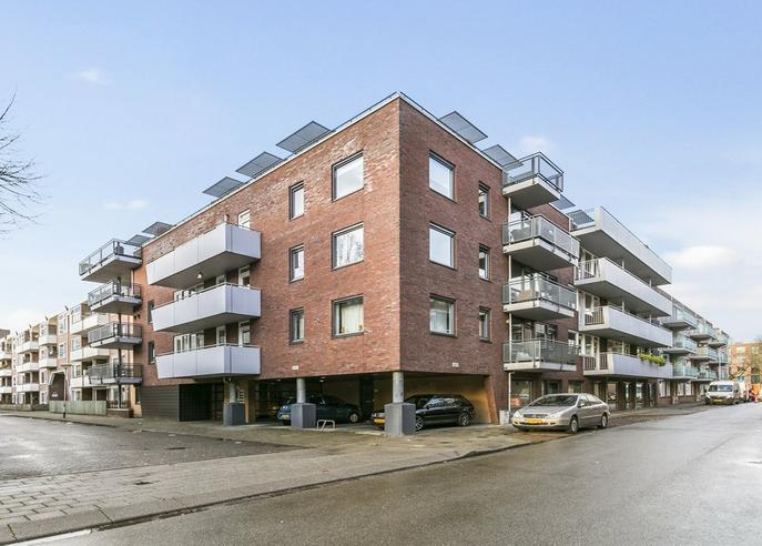 Middellaan 460 B10 in Breda 4811 ZT
