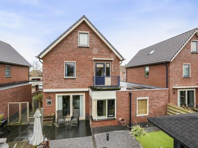 Bosseestraat 14 in Beneden-Leeuwen 6658 AT