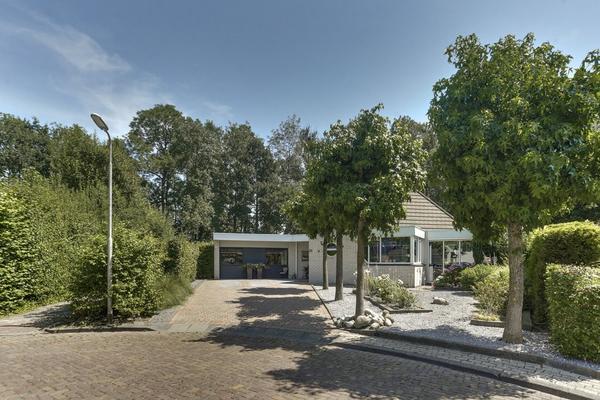 Stuwwal 21 in Kraggenburg 8317 BE
