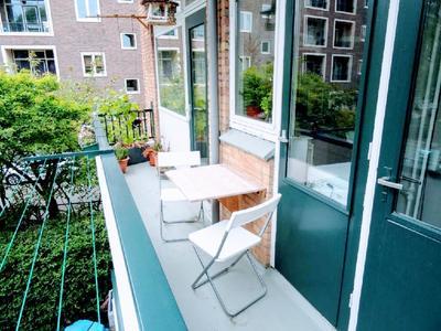 Vredenoordlaan in Rotterdam 3061 RP