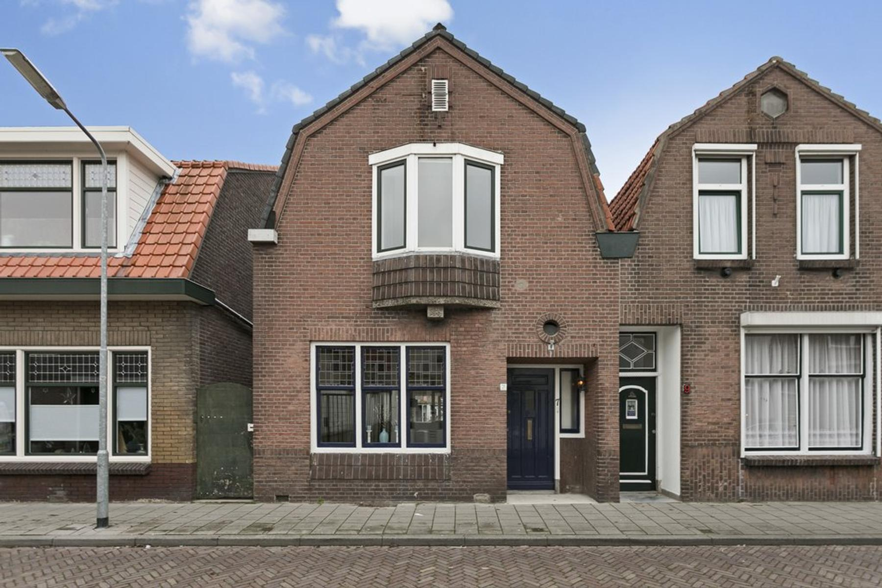 Beciusstraat 7 in Oost-Souburg 4388 BB
