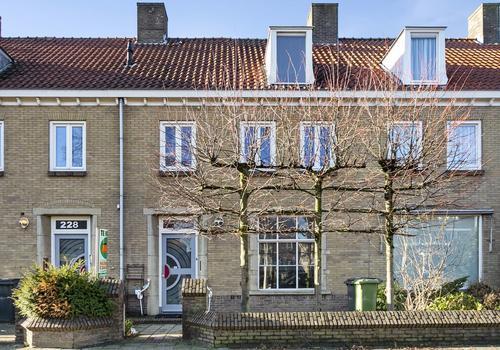 Leenderweg 226 in Eindhoven 5644 AC