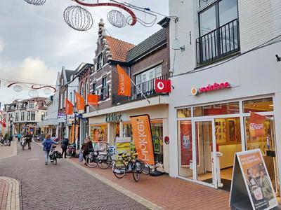 Nassaulaan 9 in Bussum 1404 CL