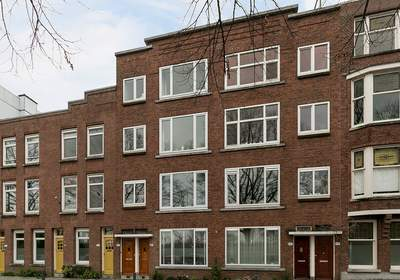 Essenburgsingel 87 A in Rotterdam 3022 EE