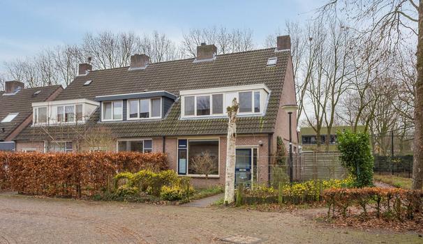 Brabanthoeven 131 in Rosmalen 5244 HL