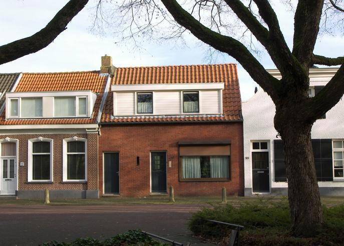 Keiweg 97 in Oosterhout 4902 PC