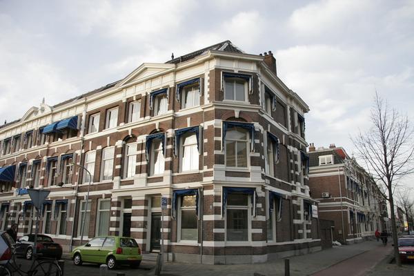 Mauritsstraat 11 3 in Haarlem 2011 VN