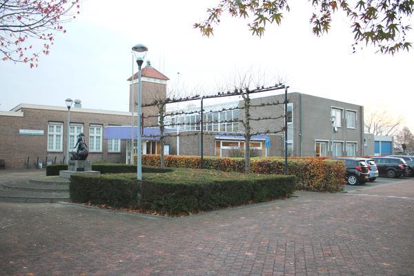 Sint Bavostraat 18 in Rijsbergen 4891 CJ