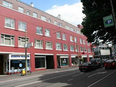 Jan Hendrikstraat 72 in 'S-Gravenhage 2512 GL