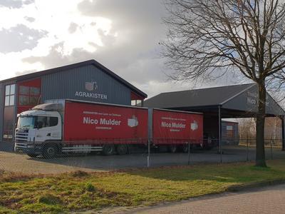 Waardeel 2 in Oosterwolde 8431 ND