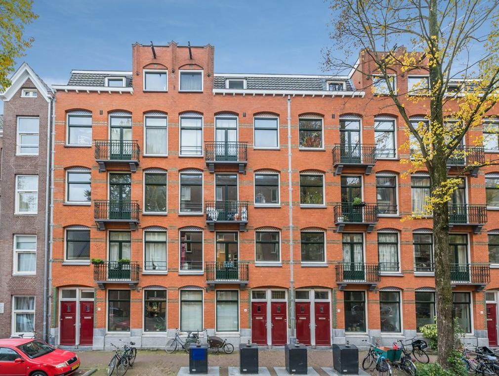 Bankastraat 48 -I in Amsterdam 1094 EG