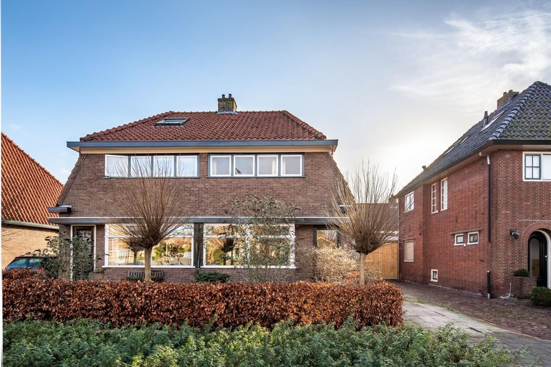 Mr Halbe Binnertsstraat 20 in Heerenveen 8442 EE