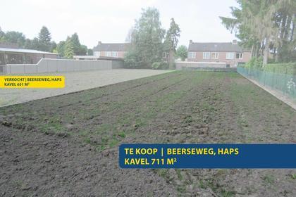 Beerseweg 6 B in Haps 5443 BE