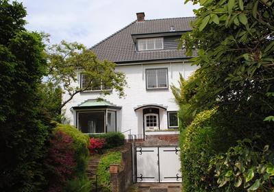 Konijnenlaan 50 in Wassenaar 2243 ET