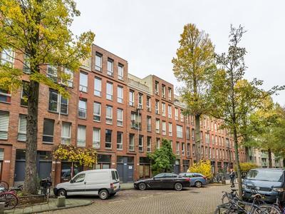 Vrolikstraat 349 -H in Amsterdam 1092 TB