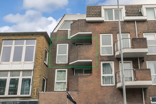 Previnairestraat 112 in Haarlem 2013 BZ