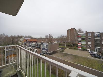 Ripperdastraat 11 in Vlaardingen 3132 ZA