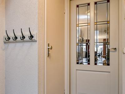 Olmebeek 37 in Veldhoven 5501 CK
