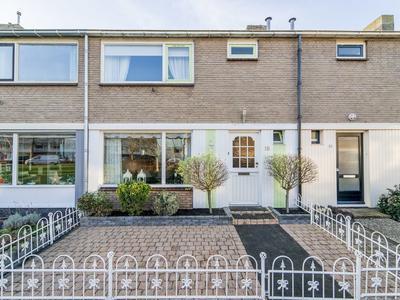 Cruquiusstraat 18 in Kampen 8265 WZ