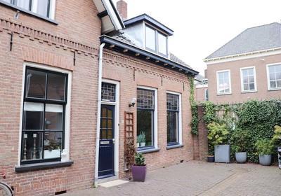 Houtwijk 14 in Kampen 8261 XE