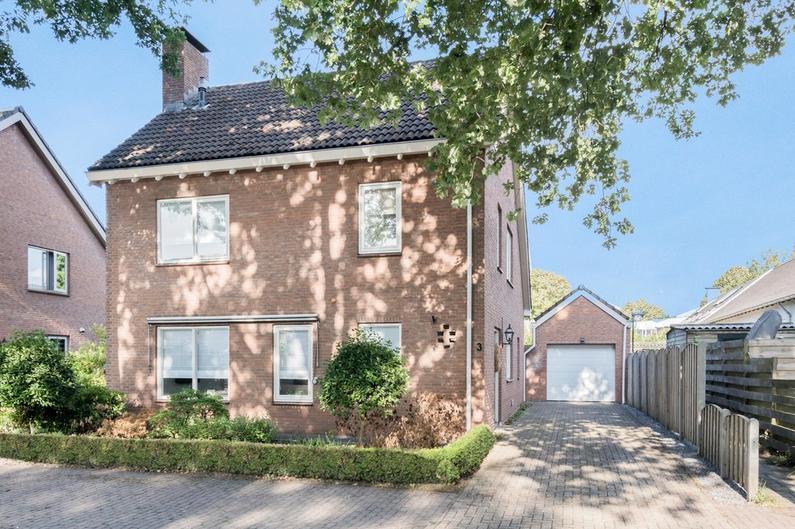 Deutersestraat 3 in Cromvoirt 5266 AW