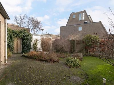 Peggekade 21 in Zoetermeer 2725 BS