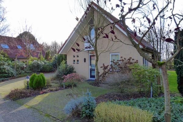 Wighenerhorst 46 in Wijchen 6603 KH