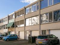 Cannabichstraat 94 in Tilburg 5011 VD