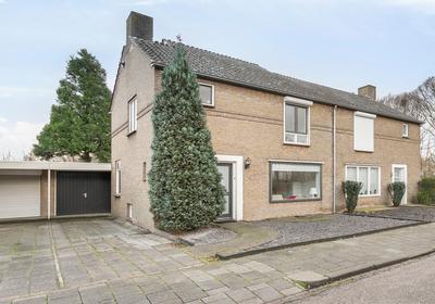 Godfriedstraat 9 in Cuijk 5431 GK