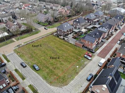 De Slagen - Kavel 5 in Staphorst 7951