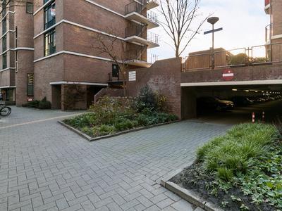 Jufferkade 111 in Rotterdam 3011 VW