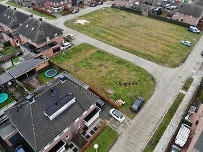 De Slagen - Kavel 69 in Staphorst 7951