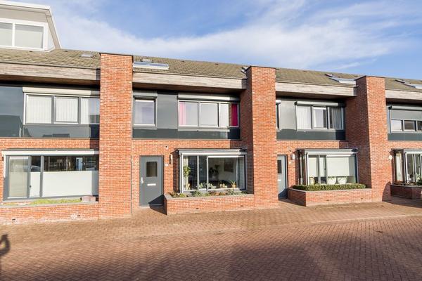 Oratoriumplein 27 in Kampen 8265 SH
