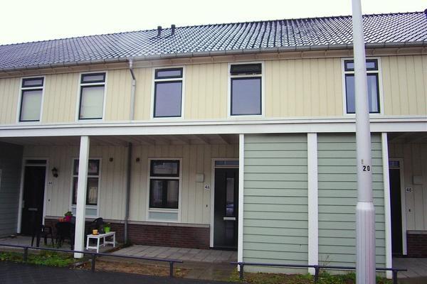 Theo Van Doesburgstraat 46 in Utrecht 3544 MH