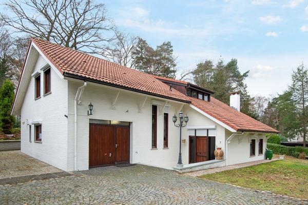 Ravetsmaar 7 in Landgraaf 6373 AK