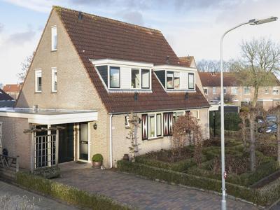 Bellefleur 40 in Geldermalsen 4191 DT