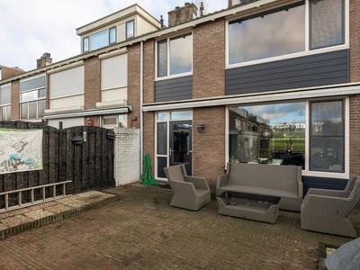 Serenadestraat 52 in Nijmegen 6544 XM