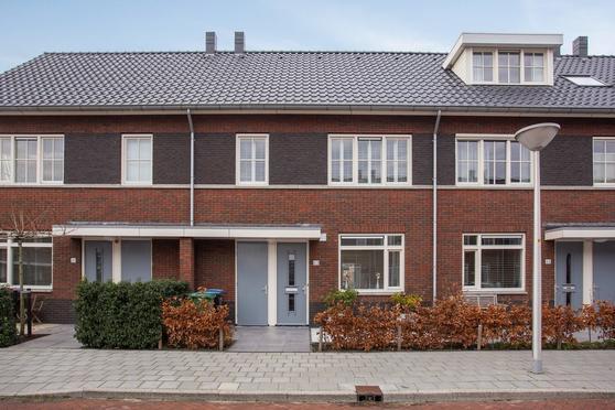 Heemstede 63 in Amstelveen 1187 MG