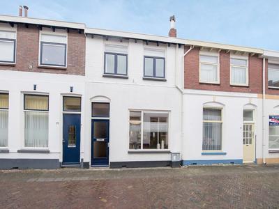 Molendwarsstraat 20 in Zwolle 8012 TS
