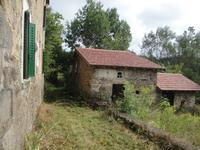Natuurstenen Woning in Saint Ferreol Des Cotes