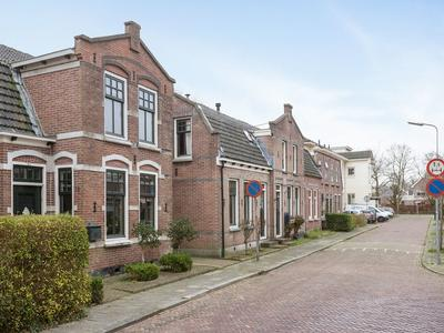 Leeghwaterstraat 14 in Middenbeemster 1462 JE