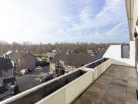 Te koop penthouse aan de Groenhof 119 te Almere