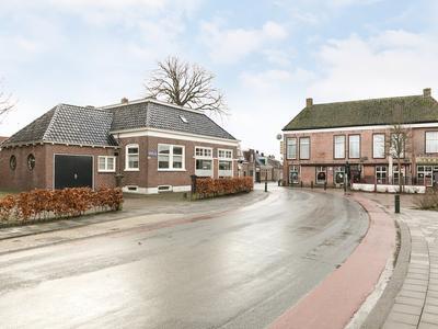 Langebuorren 50 in Hallum 9074 CH