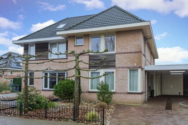 Weegbree 32 in Wijchen 6601 HC