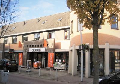 Burg. Van Houdtplein 8 in Bladel 5531 GN