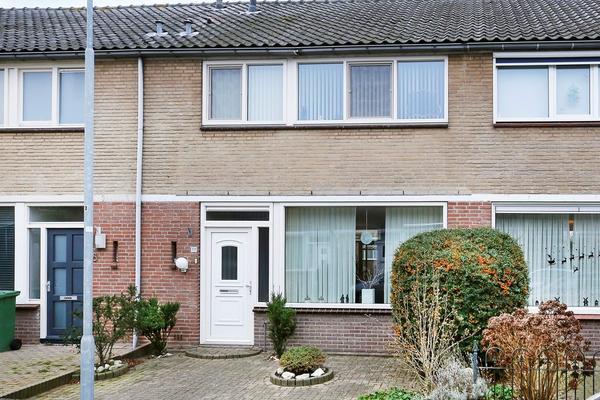 Jan De Rooystraat 10 in 'S-Hertogenbosch 5224 JC